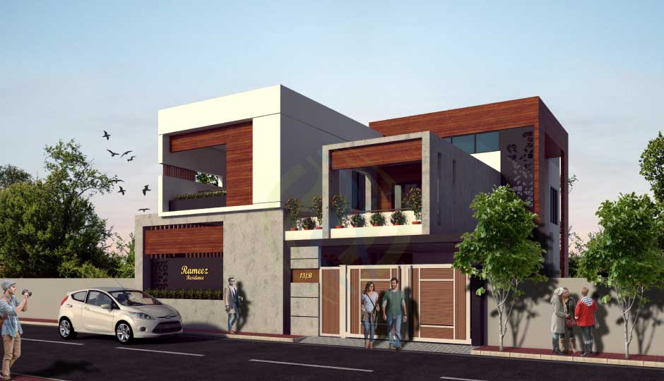 top architects in chennai